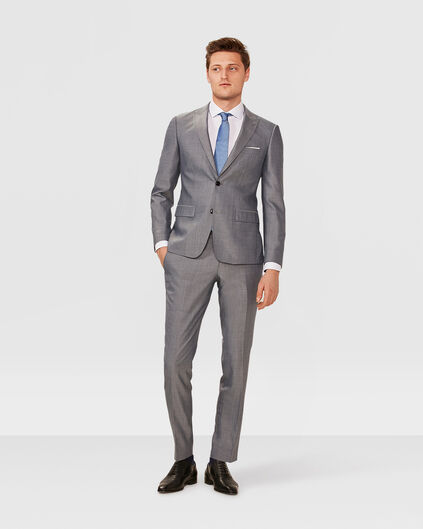 HOMME ULTRA SLIM FIT WARRICK COSTUME