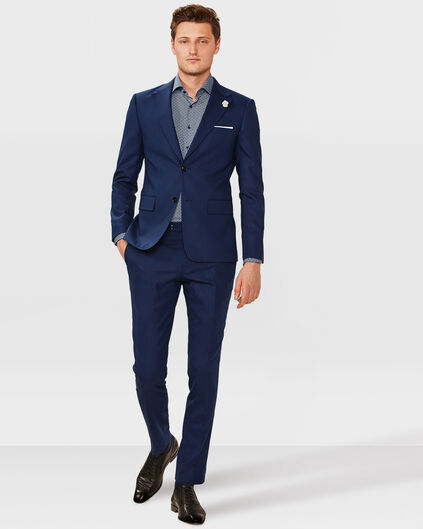 COSTUME ULTRA SLIM FIT WYATT HOMME