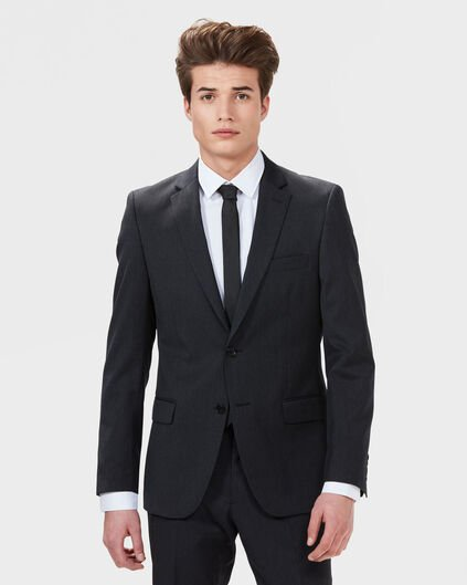 BLAZER  SLIM FIT HOMME NOS Anthracite