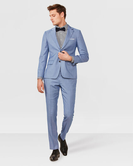 HOMME ULTRA SLIM FIT WASHINGTON COSTUME