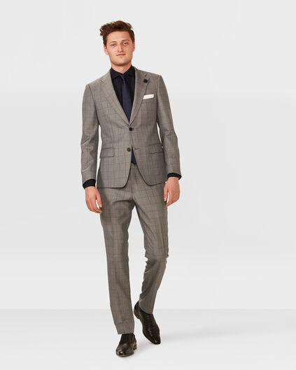 COSTUME ULTRA SLIM FIT WATSON HOMME