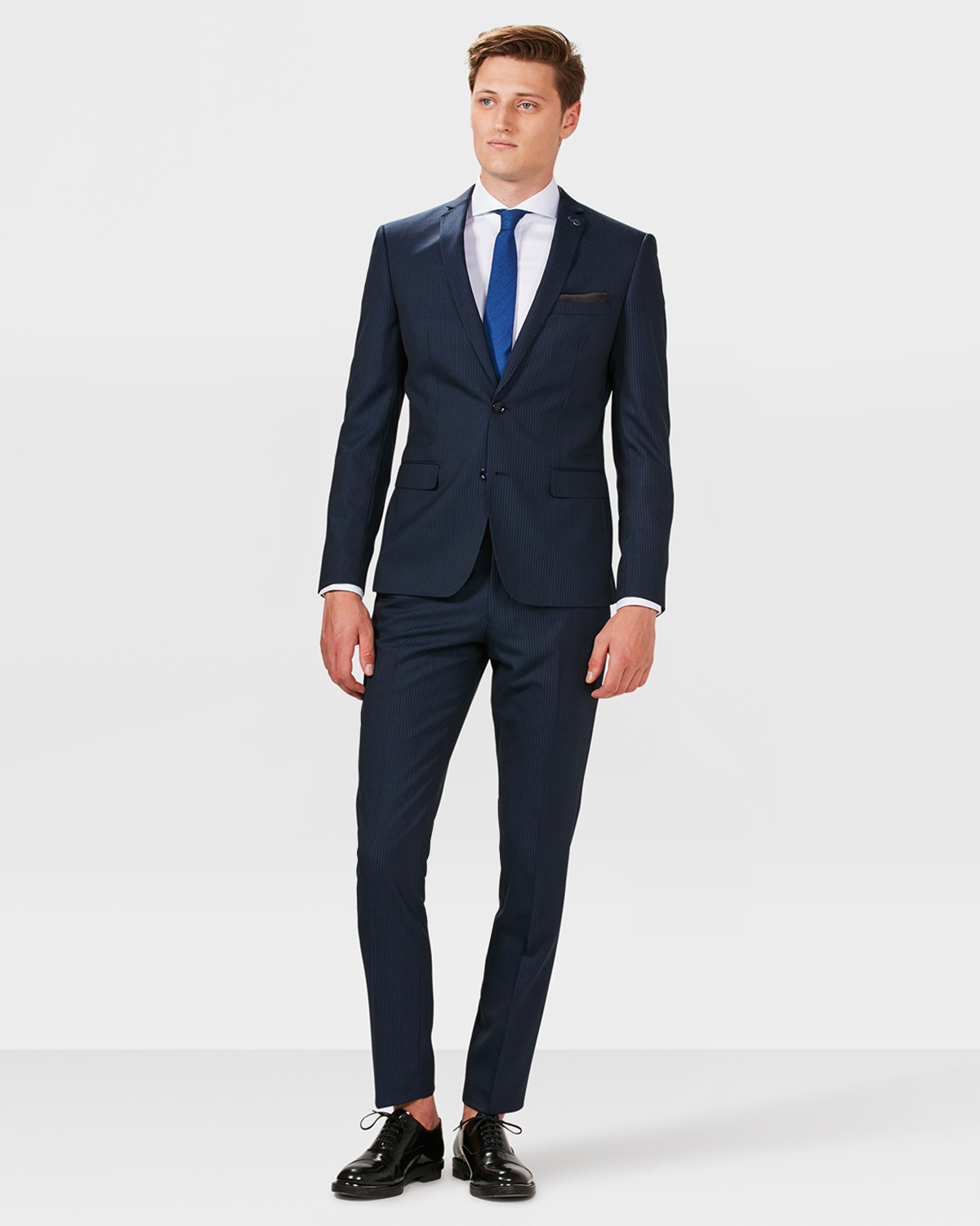 COSTUME SLIM FIT HOMME CHICAGO