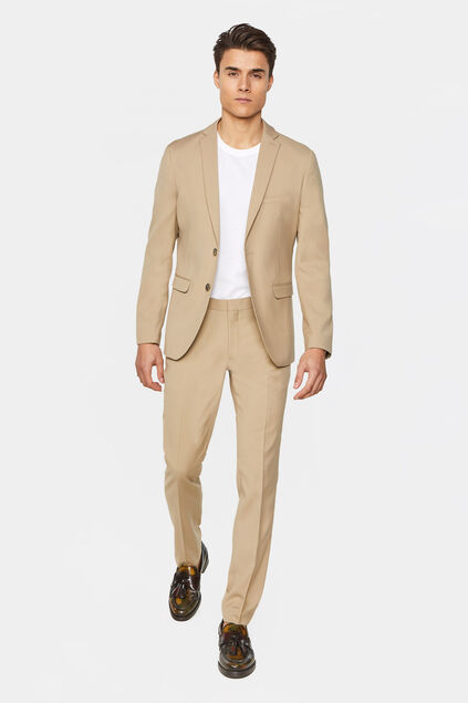 Slim fit costume Dali