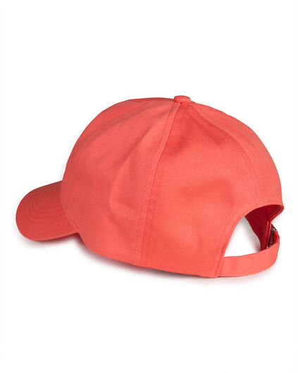 CASQUETTE ALOHA VIBE HOMME Rose corail