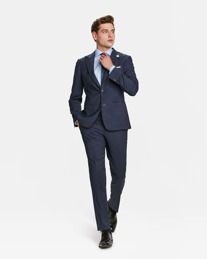 COSTUME HOMME Slim Fit Balham