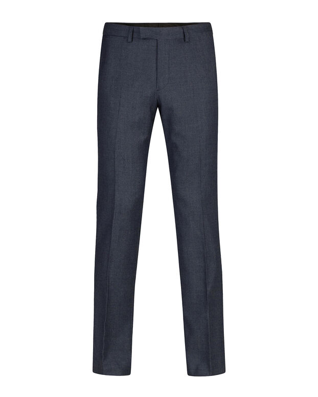PANTALON REGULAR FIT BERLIN HOMME Bleu