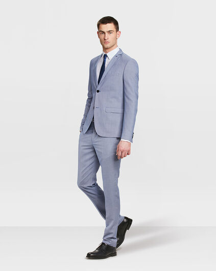 COSTUME SKINNY FIT CARTER HOMME