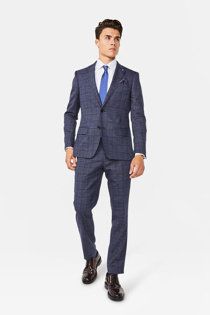 Costume homme regular fit stayton