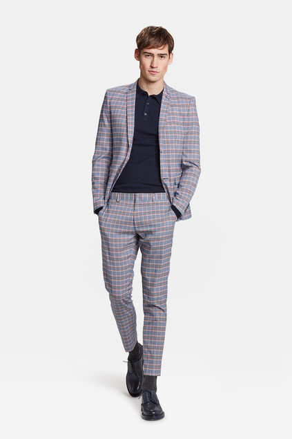 Costume skinny fit homme Casimir