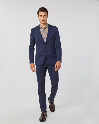 COSTUME SLIM FIT TOM HOMME