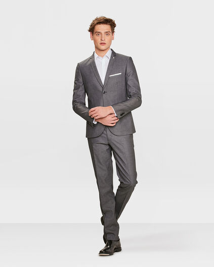 COSTUME SKINNY FIT RUBEN HOMME
