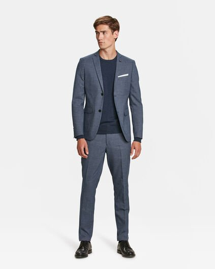 HOMME SKINNY FIT COSTUME ODILO