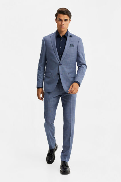 Costume homme regular fit, Jackson