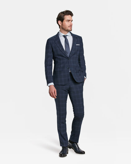 COSTUME SLIM FIT NAPLES HOMME