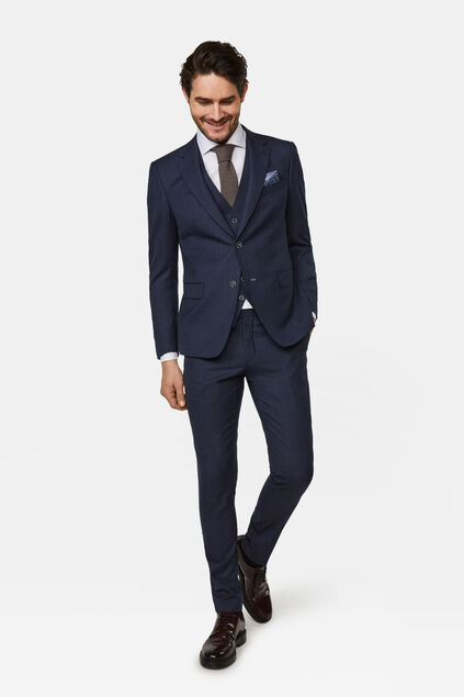 Costume slim fit Tarente homme