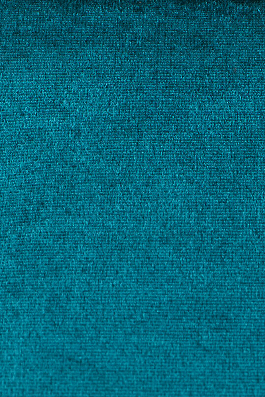 SAC A BANDOULIERE VELOURS FEMME Turquoise