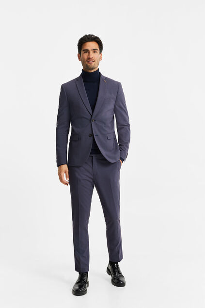 Costume homme slim fit, Wallace