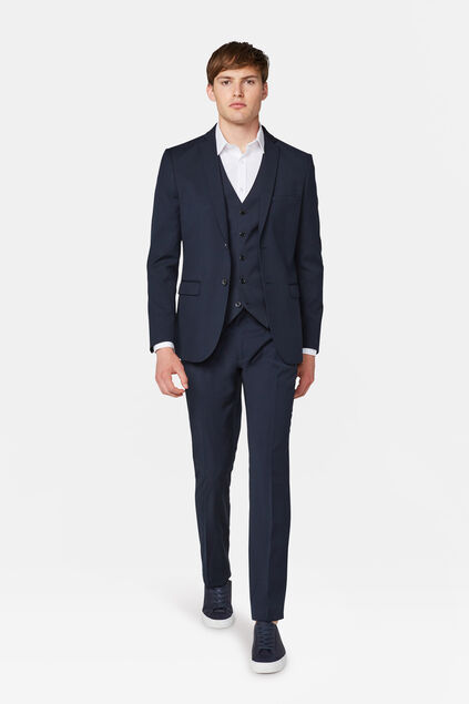Costume homme slim fit dali