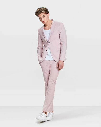 COSTUME SKINNY FIT HOMME DALI
