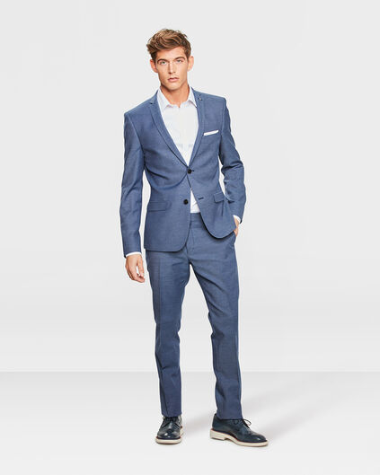 COSTUME SKINNY FIT COLIN HOMME