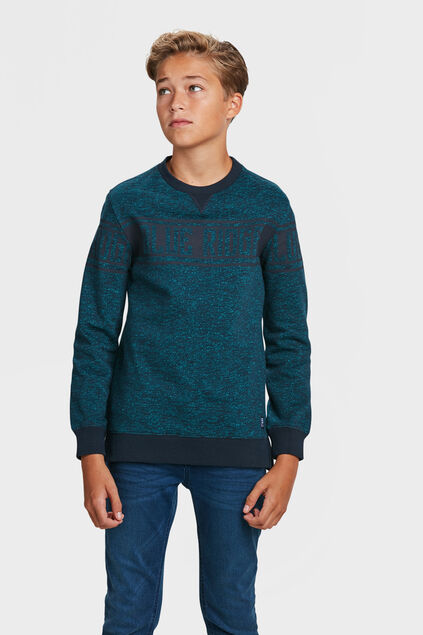 SWEAT-SHIRT BLUE RIDGE GARÇON l'Essence