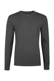 PULL HOMME_PULL HOMME, Gris