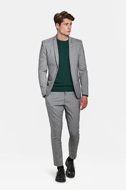 COSTUME SKINNY FIT ABEL HOMME