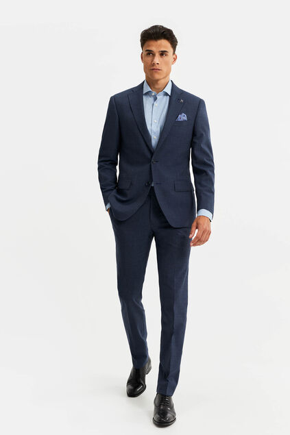 Costume homme slim fit, Valdemar
