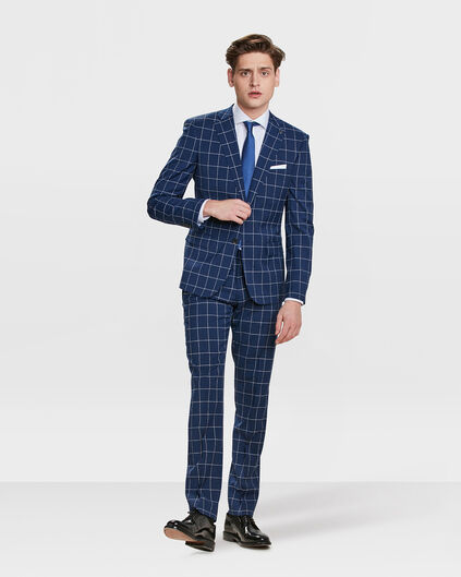 COSTUME SLIM FIT NEWARK HOMME