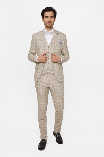 Costume Slim fit Clinton homme