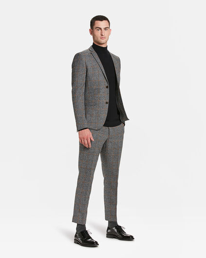 COSTUME SLIM FIT- HOMME- RON
