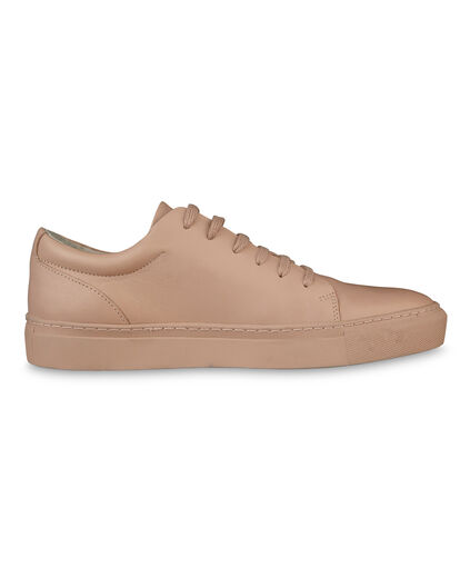 SNEAKERS FEMME Rose saumon