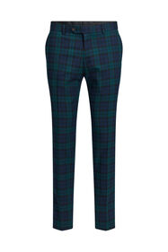 Pantalon slim fit homme, Darren Blackwatch_Pantalon slim fit homme, Darren Blackwatch, Multicolore