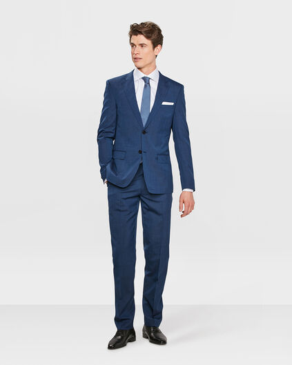 COSTUME REGULAR FIT ELLIOT HOMME