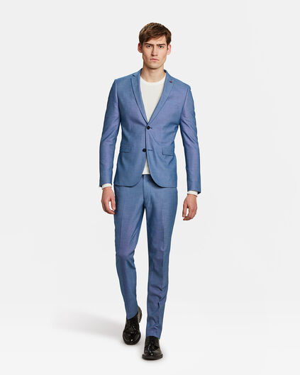 Costume Todd skinny fit homme