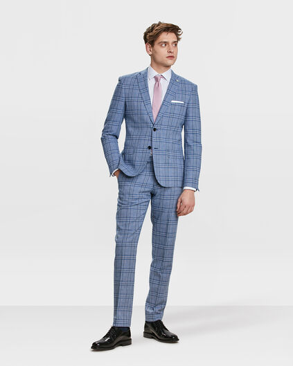 COSTUME SLIM FIT RIO NEW HOMME