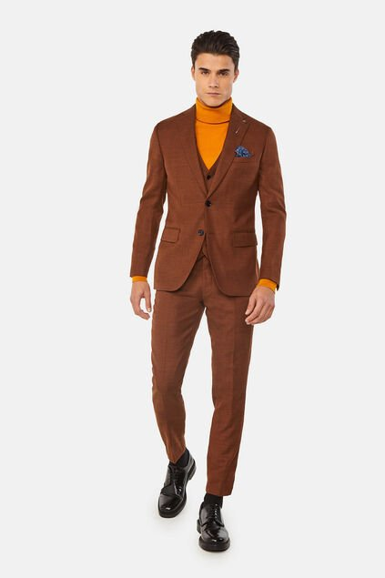 Costume slim fit Dover homme