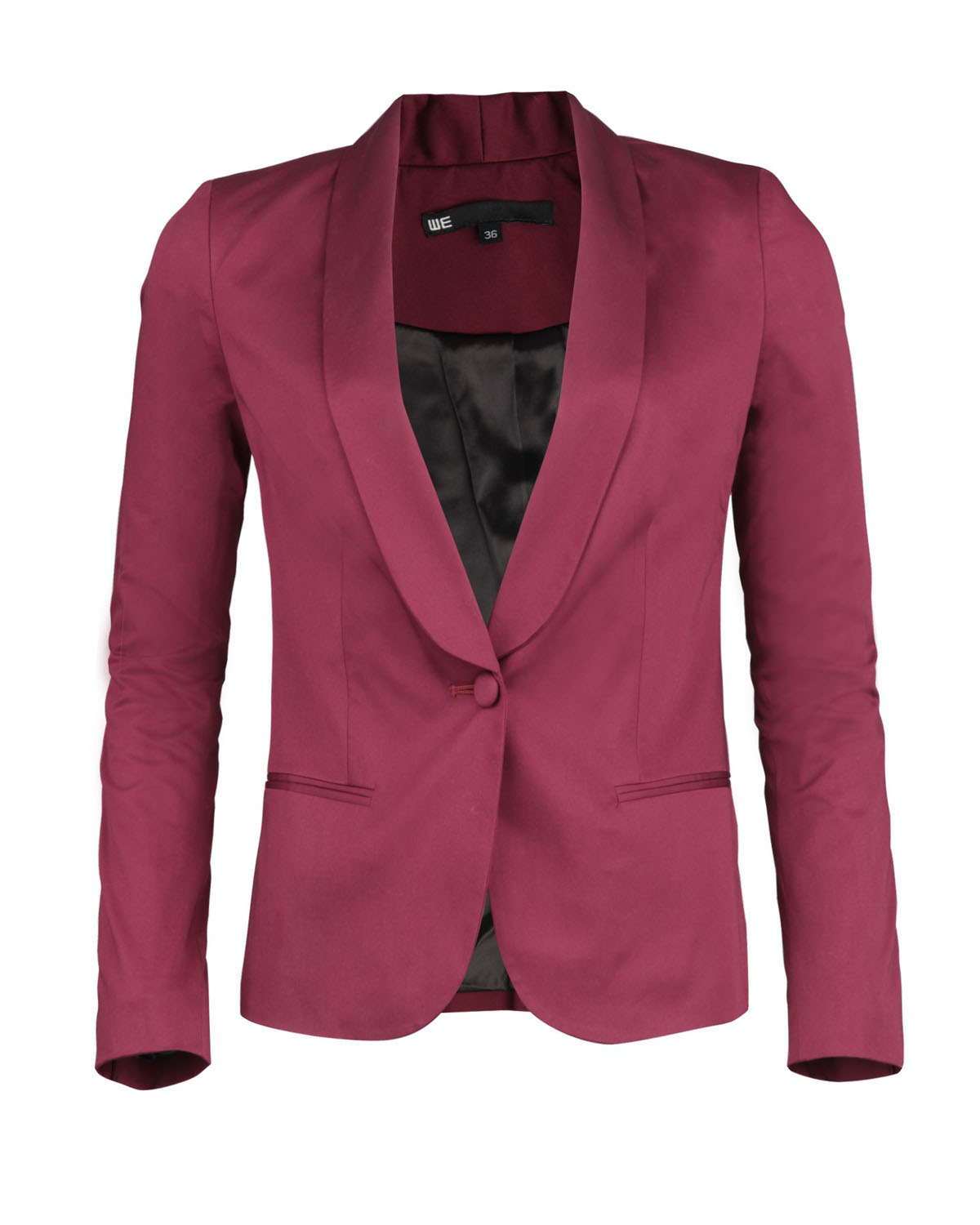 3473a7bdebe58 BLAZER FEMME   77169907 - WE Fashion