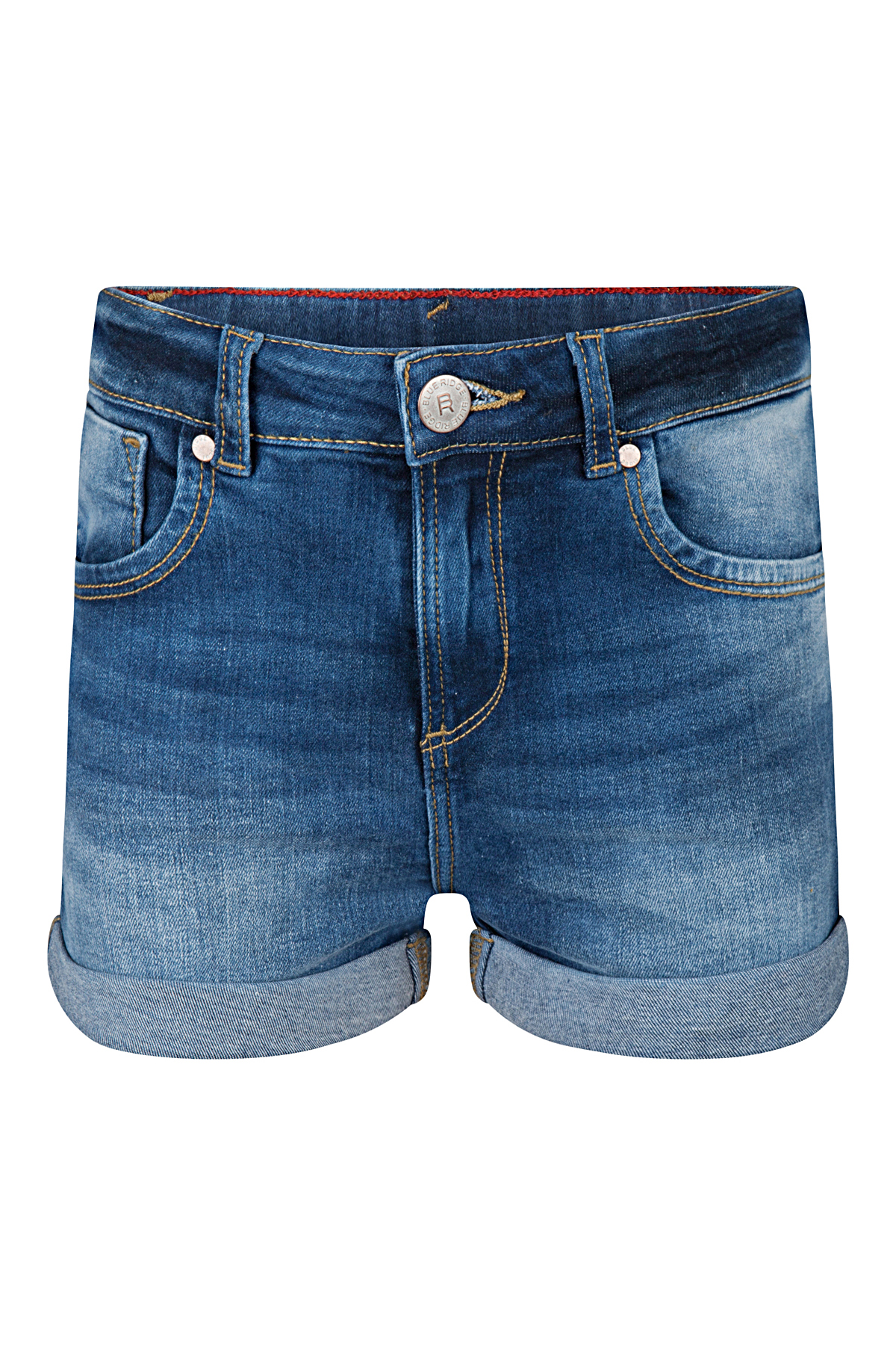 ... Short jog denim fille Bleu ... 2120445907b