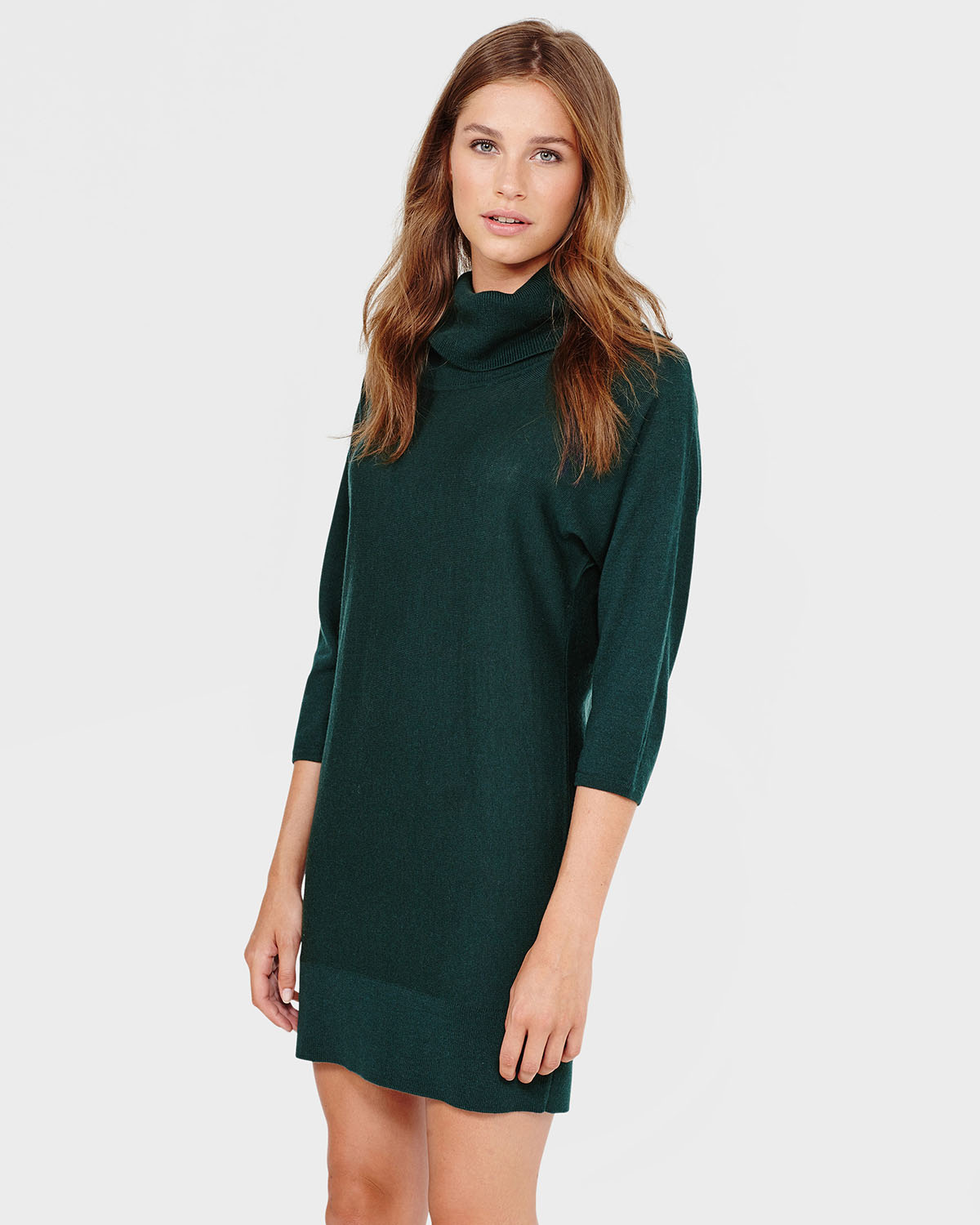 ROBE PULL-OVER FEMME | 78886575 - WE Fashion