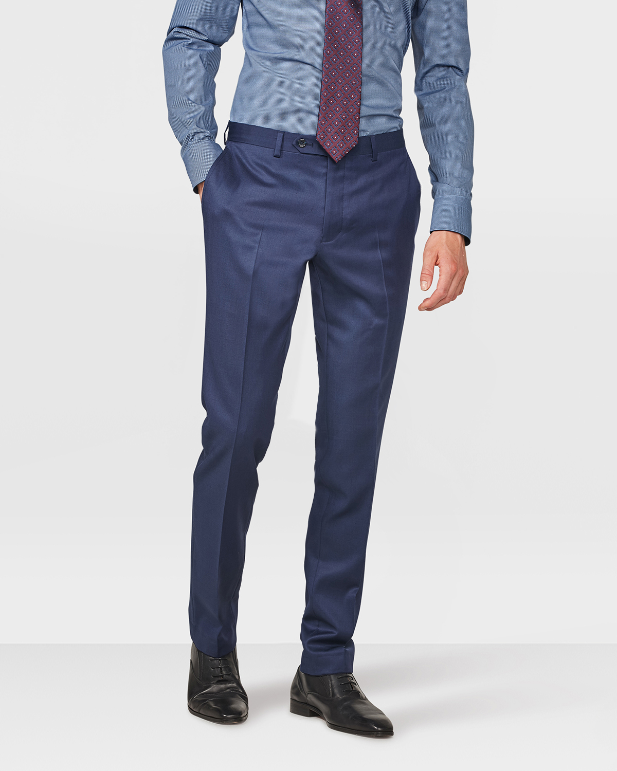 COSTUME SLIM FIT DAYTON HOMME