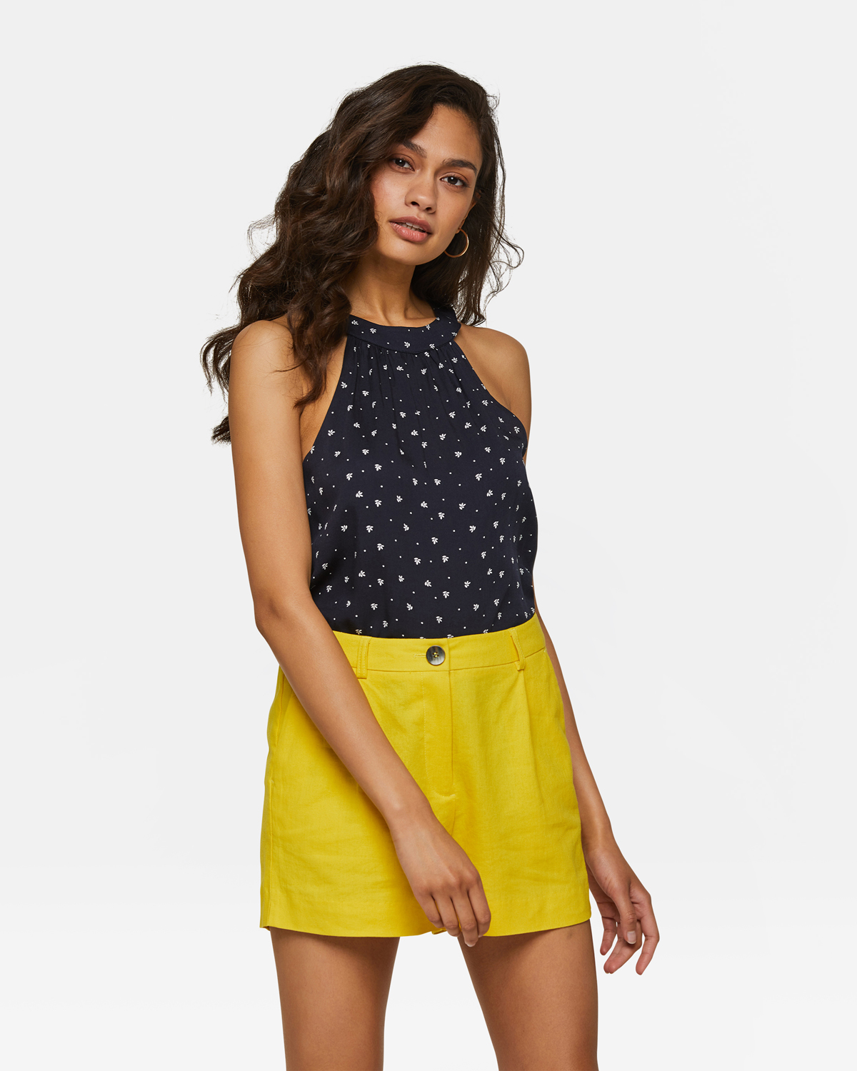 where to buy official images 100% high quality Top dos nu femme | 94454574 - WE Fashion