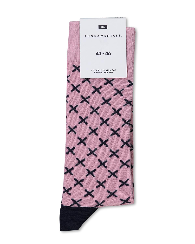 sélectionner pour le meilleur vente en ligne magasiner pour authentique CHAUSSETTES CROIX HOMME   90366659 - WE Fashion