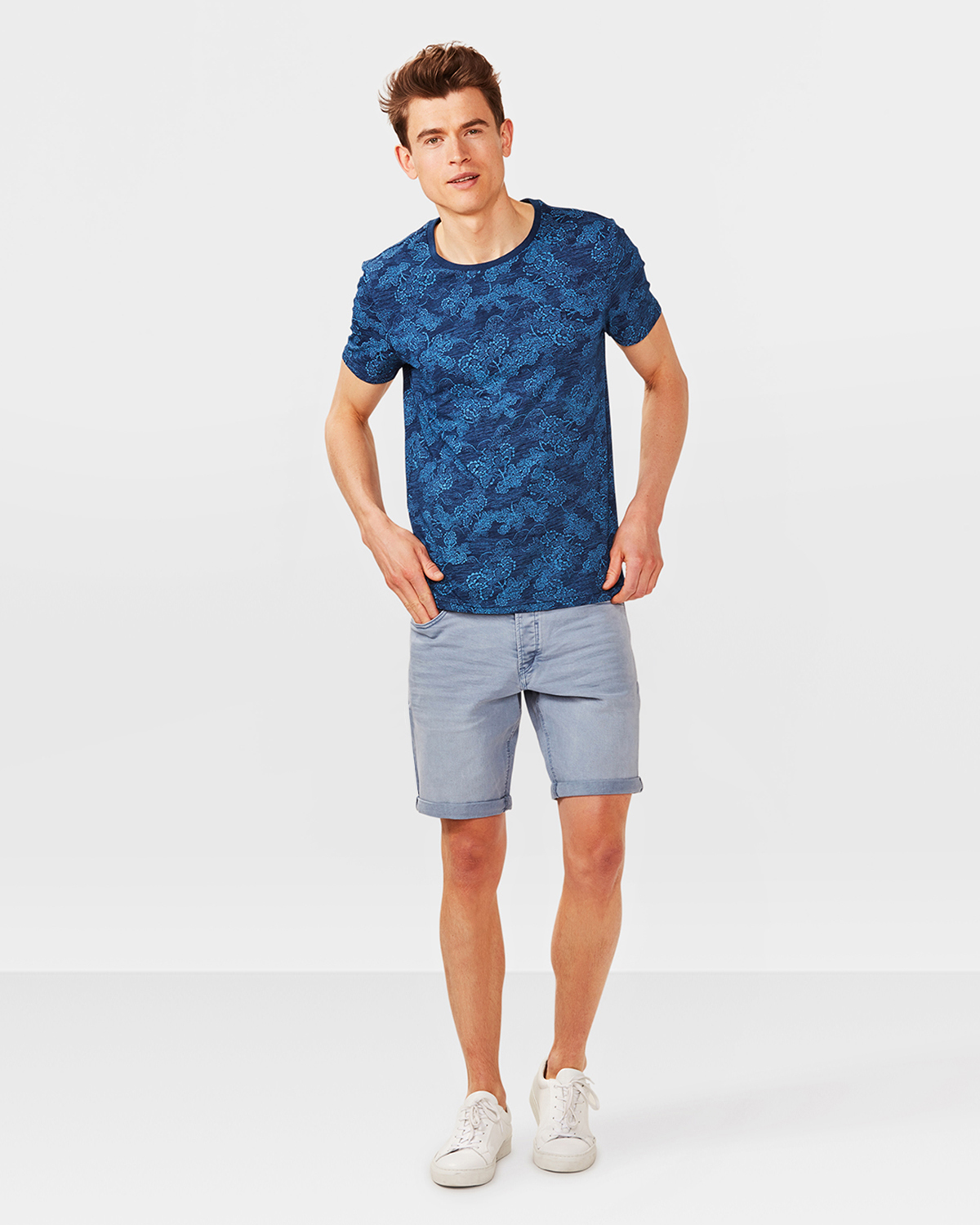 T shirt printed homme 79680783 we fashion for T shirt printing sites