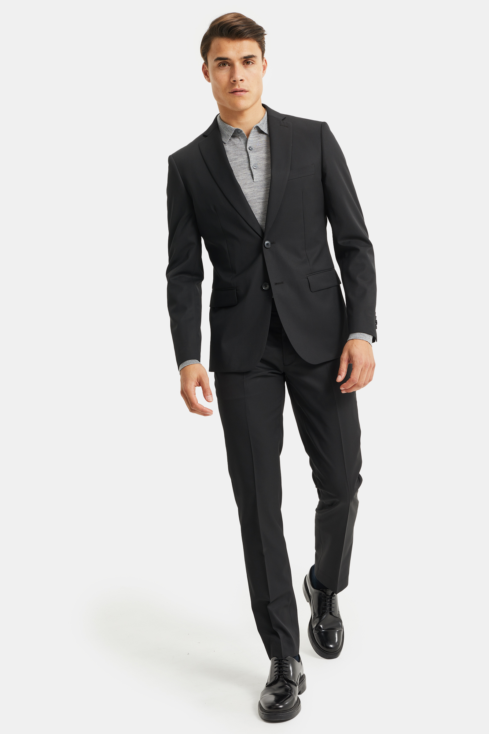 Costumes Slim Fit Homme
