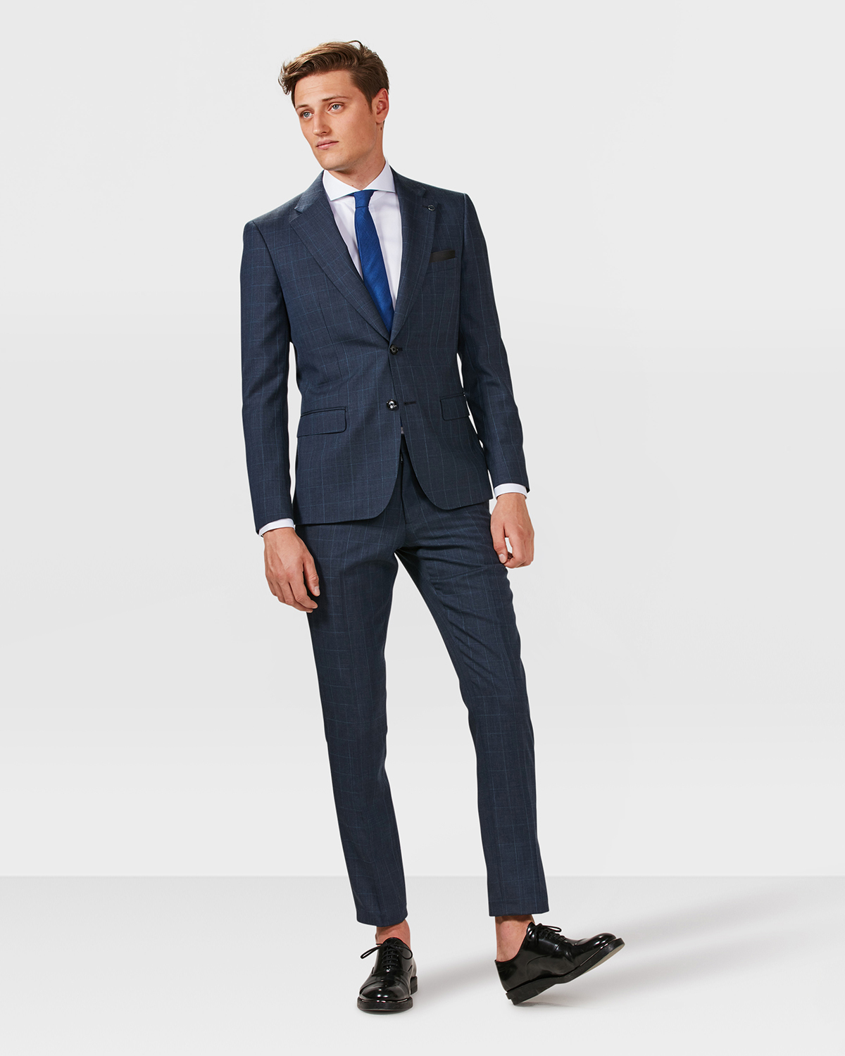 COSTUME ULTRA SLIM FIT HOMME DETROIT